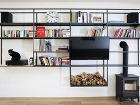 Rekonštrukcia podkrovného bytu: Ďalší