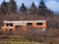 Hrubá stavba – hrubé