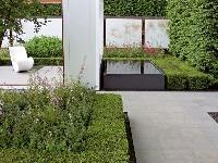 Záhrada inšpirovaná umením