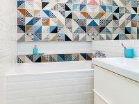 Premena panelákového bytu krok za krokom - 3. časť - Kúpeľňa a kuchyňa