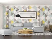 Pozrite sa, čo s rovnakým priestorom dokážu spraviť rôzne farby a vzory