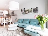 Koľko vás bude v 2-izbovom byte stáť pekne a kvalitne zrealizovaný interiér?