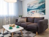 Premena panelákového bytu krok za krokom - 4. časť - Ako na dokonalé steny