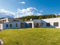 V Badíne našli pozemok vhodný pre rozľahlý prízemný dom so 100% bezbariérovosťou
