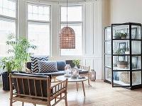 Aké rastliny vybrať k oknu?