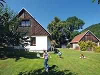 Inšpiratívna rekonštrukcia z Čiech: Keď sa chalupa stane trvalým bydliskom