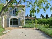 Mohol by takto vyzerať váš vysnívaný dom na provensálskom vidieku?
