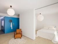 Rekonštrukcia po 30 rokoch priniesla do útleho bytu svieži morský vánok
