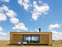 Lacnejšia alternatíva bývania pre mladých? Montovaný dom z prefabrikátov rúca predsudky!
