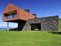 Výsledok závideniahodnej rekonštrukcie: Veľkolepý dom na voľné dni!