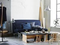 Kým sa zabývate, pomôžu vám doma aj obyčajné drevené debničky