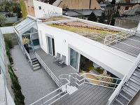 Košickému architektovi sa v originálnom dome podarilo zdanlivo nemožné!