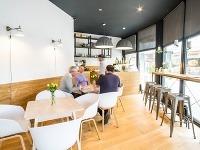 Súťaž Interiér roku: Malá kaviarnička v škandinávskom štýle
