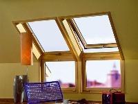 Strecha vmene svetla