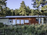 Pasívny domček v horách: Bez penových hmôt a energeticky náročných materiálov!