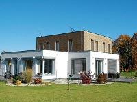 Aký materiál si vybrať na stavbu murovaného domu?
