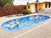 Na čo si dať pozor pri výbere bazéna