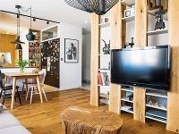 Príbeh rekonštrukcie bytu v Piešťanoch: Trikrát meraj a raz rež!