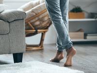 Ako zatepliť podlahu v starom dome?