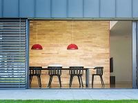6 kreatívnych úprav stien v interiéri