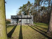 Rekonštrukcia chaty z päťdesiatych