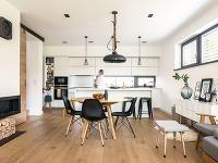 Moderný dom v Stupave plný rodinnej pohody