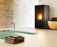 6 tipov vykurovacích zariadení, v ktorých môžete pozorovať blčiaci oheň