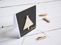 Papierové Vianoce: Doplnky a jedinečné baliace papiere