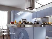 Atmosféra kuchyne