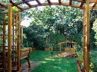 Vaša záhrada túži po