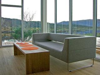 Interiér v štýle minimalizmu