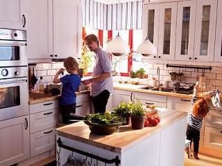 Čistá domácnosť lacno a