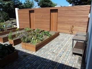 VÁŠ TIP: Zrekonštruovaná záhrada