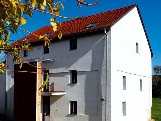 Žiadosť o rekonštrukciu domu
