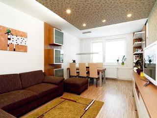 Starý byt na nitrianskom