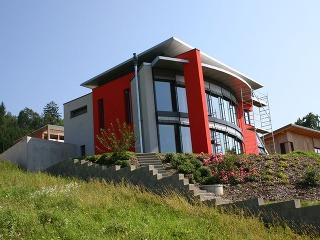 Elegantné riešenie nízkoenergetickej stavby