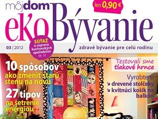 Nové číslo časopisu Môj
