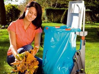 Záhradný vozík Gardena 0232