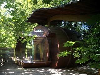Výnimočný eko-dom v americkom