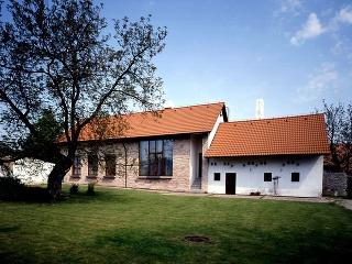 Rodinný dom v Hroněticiach