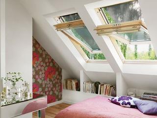 Kvalitne presvetlený priestor pod