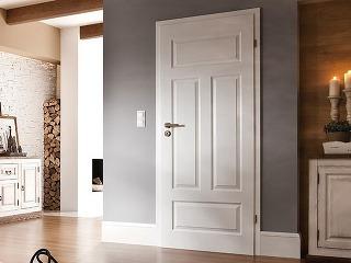 Ako vyberať dvere do