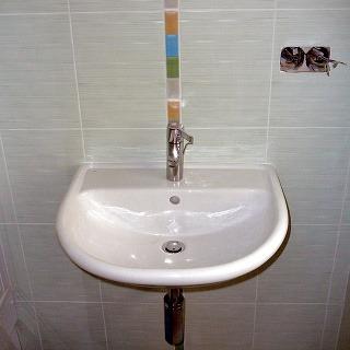 Rekonštrukcia kúpeľne: Umiestnenie elektroinštalácie