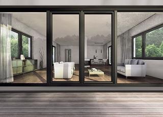 Kvalitné okná zabránia tepelným