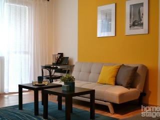 Ako zrekonštruovať jednoizbový byt