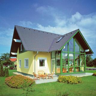 Dom bez stavebného povolenia