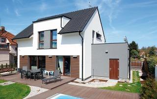 Bývanie v pasívnom dome vyjde rodinu len 660 eur ročne!