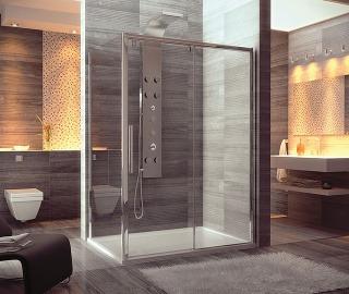 SanSwiss – sprchové kúty