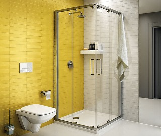 Sprchovacie kúty KOLO Ultra