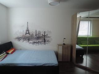 Ako rozdeliť jednu izbu